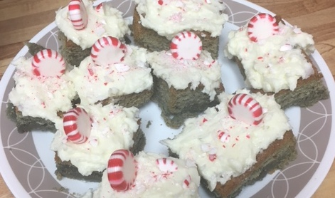 Guild Wars 2 Recipes: Peppermint Omnomberry Bar