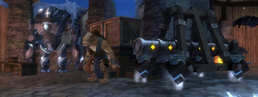A Case for Zergs: How They Make WvW Better and Why ArenaNet Wants to Phase ThemOut